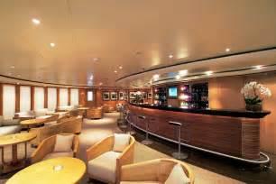 theke wohnzimmer yacht turama bar lounge