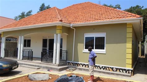house designs in uganda 3d houses uganda modern house