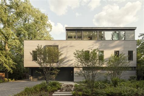 Cambridge House by Gallery Of Cambridge House Anmahian Winton Architects 1