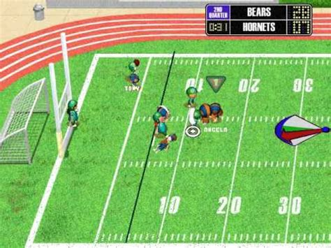 Backyard Football 2002 by Backyard Football 2002 Season Playthrough 8