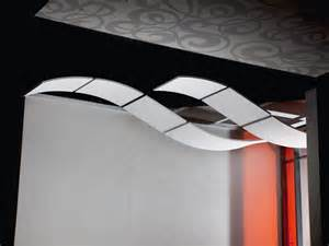 hanging acoustical ceiling tiles interior elements