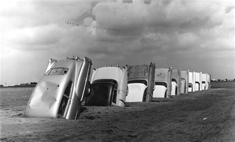 when was the cadillac invented a brief history of cadillac ranch denderni