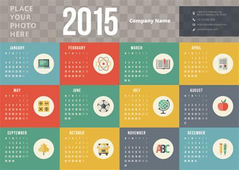 calendar design business creative calendar cover calendar template 2016