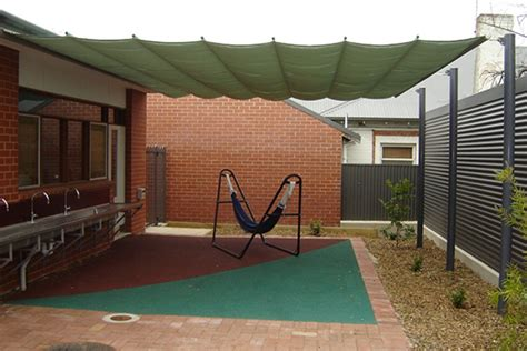 Retractable Outdoor Shade Slideaway Shades Weathersafe Shade Sails Outdoor