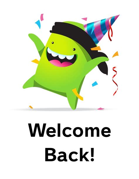 welcome back poster welcome back 1