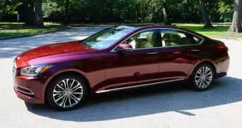 2015 Hyundai Genesis Sedan Accessories 2015 Town Sedan Autos Post