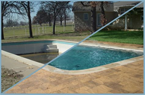 financing your pool renovation gohlke pools