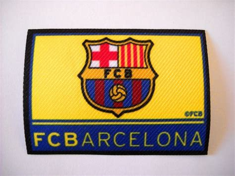 Patch Barcelona 17 best images about fc barelona barca on logos messi and football