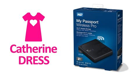 Wd Passport Wireless Pro 1tb 2 5 western digital my passport wireless pro 1 tb