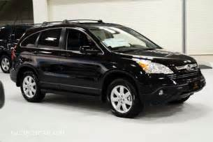 2009 Honda Cr V Ex L Honda Cr V Ex L Photos News Reviews Specs Car Listings