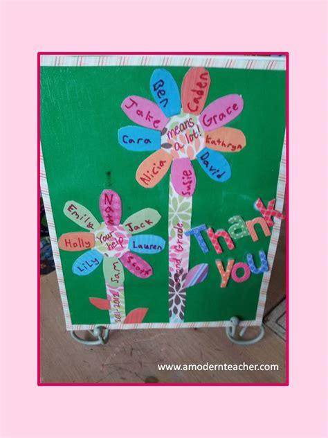 Handmade Appreciation Gifts - mrs miner s kindergarten monkey business a handmade