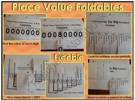 value pattern definition best 25 place value foldable ideas on pinterest place