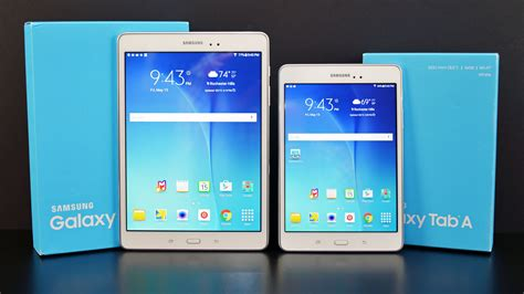 Tempered Glass Samsung Tab S2 8 0 Inchi T710 T715 Scree 1305 samsung galaxy tab a 8 0 quot vs 9 7 quot review