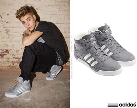nib s adidas neo bbneo raleigh justin bieber shoes all sizes available gray ebay