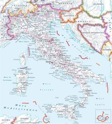 banco popolare le quattro carte italia in quot atlante geopolitico quot