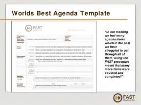 one on one staff meeting agenda template driving results with effective meetings by fast meetings