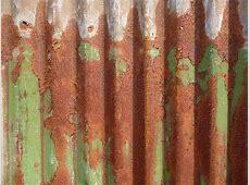 Green Rust Corrugated · Free photo on Pixabay Japanese Wallpaper