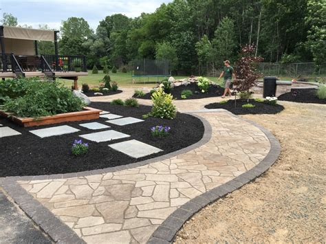 landscape construction syracuse lightscapes inc view