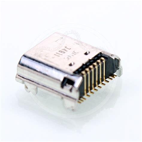 Usb Board Switch Power Samsung Rv418 new samsung galaxy tab 3 7 quot sm t210 micro usb charging socket port t210r t210x ebay