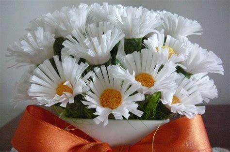 come costruire fiori di carta come realizzare fiori di carta fiori di carta