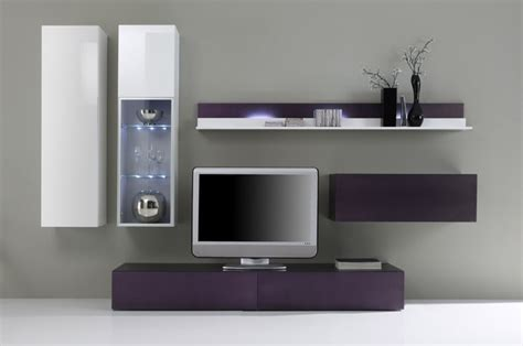 entertainment unit design modern wall unit tv media entertainment center jetset 307