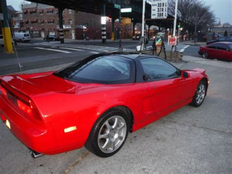 auto body repair training 1997 acura nsx parking system service manual 1991 acura nsx base coupe 2 door 3 0l for sale collectorcarsforsale com for sale