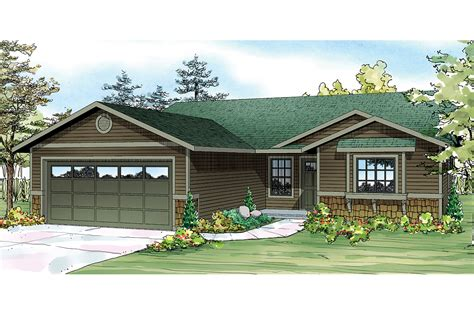 ranch homes designs ranch house plans foster 30 846 associated designs
