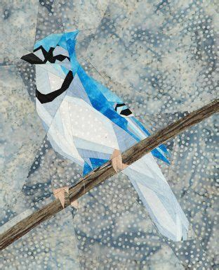 blue jay pattern silver linings quilting pattern wee blue jay quilt