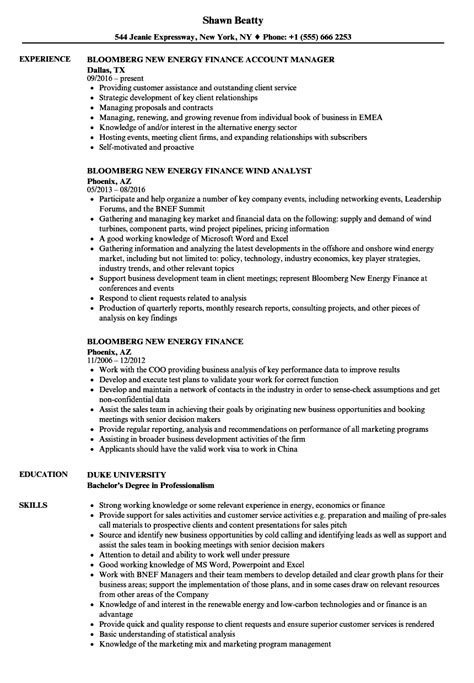 energy analyst sle resume receipt template word free