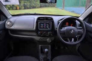 Renault Kwid Interior Renault Kwid Review Pictures Auto Express