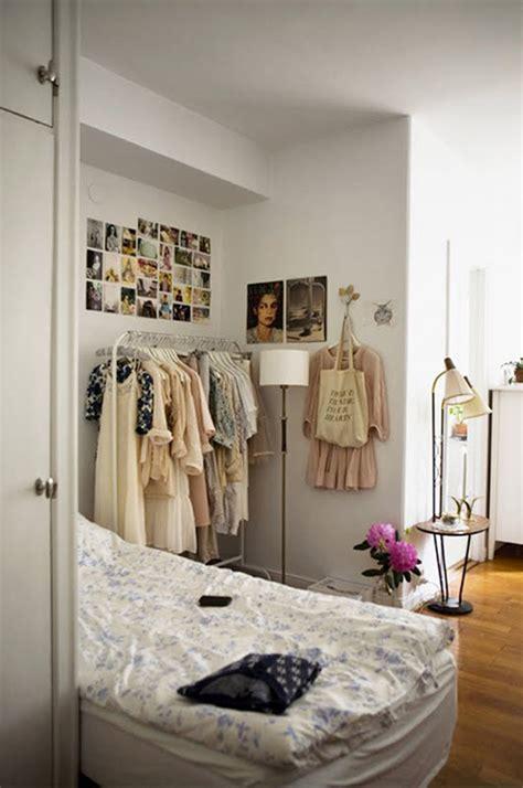 Ikea Studio Apartment Ideas 収納が無い 海外のおしゃれなオープンクローゼットのアイデア特集 Naver まとめ