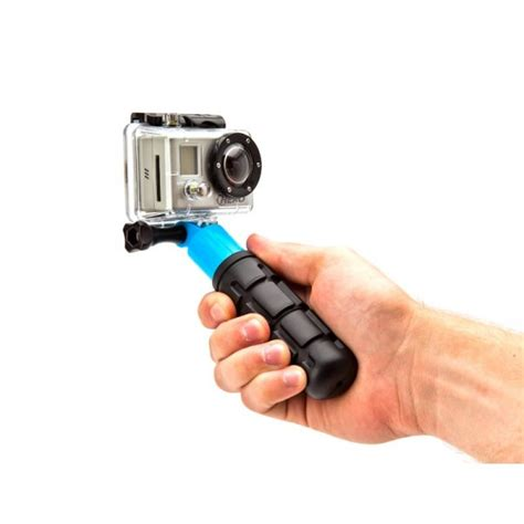 Grip Gopro go pole quot grenade quot grip for gopro