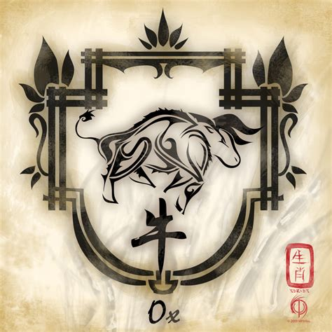 lady j s psychic astrology zone chinese zodiac ox