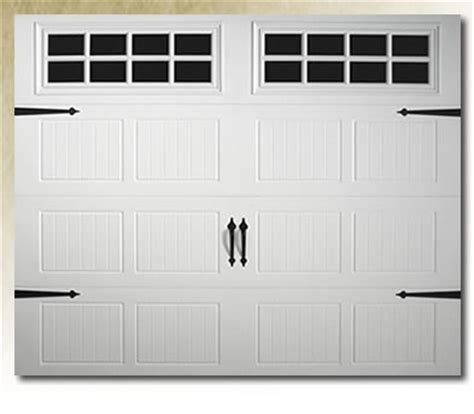 Doorlink Model 3630 Doorlink Garage Doors