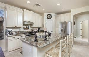 kitchen with antique white cabinets antique white kitchen cabinets design photos designing idea
