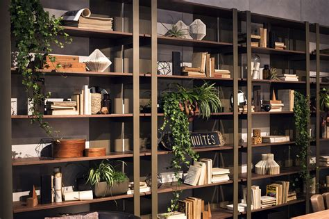 how to decorate open shelves 11 open wooden shelves bringing modularity and decorating