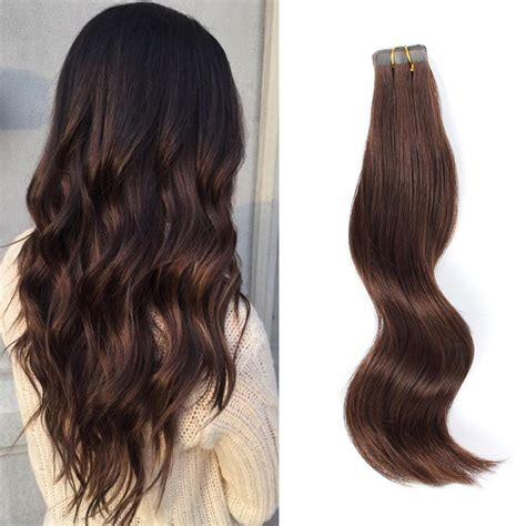hair extension colours for medium skin tones q a in hair extension 3 medium brown