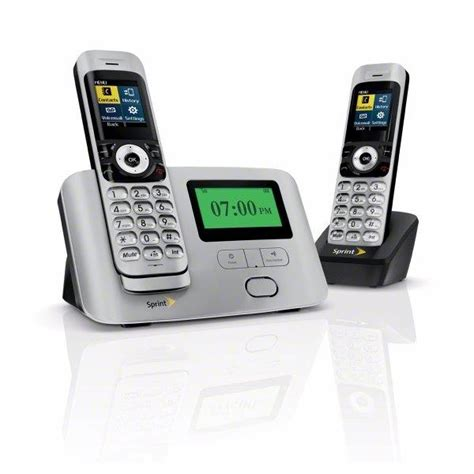 Sprint Home by Sprint Phone Connect System 1 Go Wireless At Home