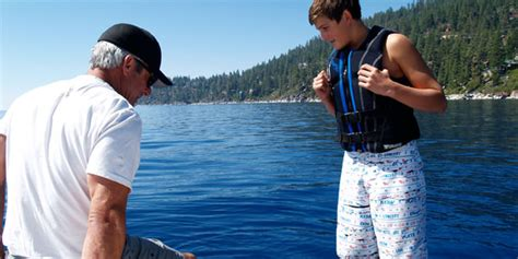 swa tahoe boat rentals swa watersports lake tahoe