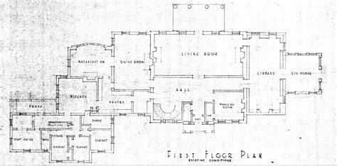 poplar forest floor plan floor plan of thomas jefferson s poplar forest near