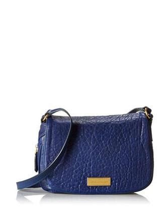 Marc Washed Leather Purse by Marc By Marc Nash Washed Up Mini Leather Crossbody