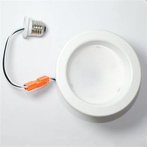 Rumah Lu Downlight Recessed Light 4 high quality 4 inch recessed led 9w soft white downlight