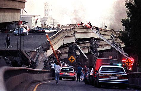 earthquake of 1989 1989 loma prieta earthquake archives past daily