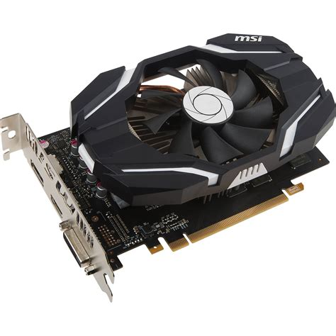 Msi Gtx 1060 3g Ocv1 Graphics Card House Of Whitley