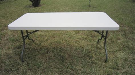 vinyl picnic table folding picnic table plastic picnic table cing table