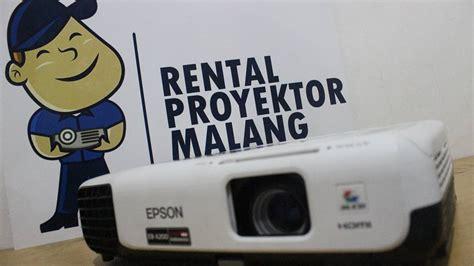 Proyektor Di Malang rental lcd proyektor di malang