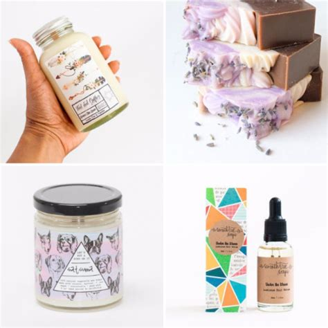 Handmade Bath And Products - sunday spotlight a few of my favorite things soap deli news