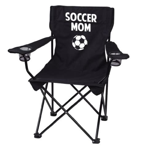 Soccer Folding Chairs by S Warning Soccer Will Yell Loudly Rhinestone T Shirts Black Large Sun Deals