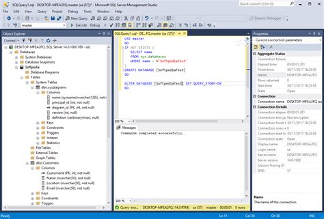Microsoft Sql Server image gallery studio management