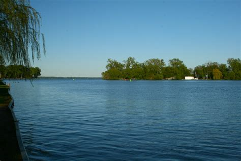 jefferson park boat launch hotspots of the month neenah menasha lakes and riverfront